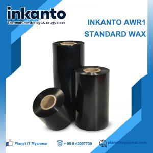 INKANTO AWR1 / AWR8 STANDARD WAX